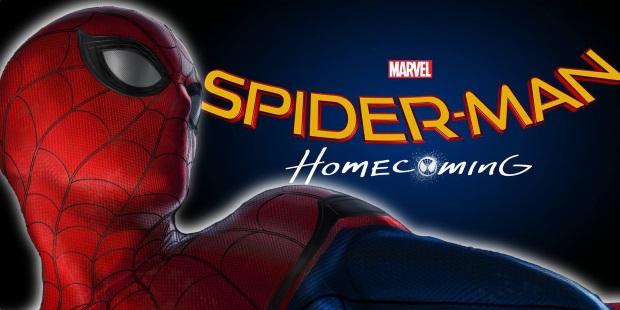 Spider-Man: Homecoming මංගල දර්ශනය ජුනි 28 (වීඩියෝ)