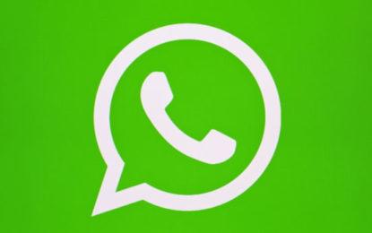 චීනයේ WhatsApp භාවිතය සම්පූර්ණයෙන් තහනම් කරයි..