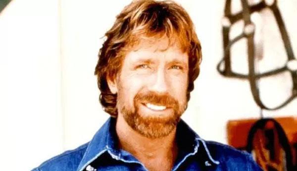 Chuck Norris ක්රියාදාම චිත්රපට වලින් ඉවත්වීමට විශේෂ හේතුවක් තිබිලා..