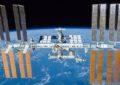 ISS අද (18) ලංකාවට ඉහළින් ගමන් කරයි..