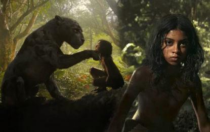 ලෝක ප්රකට Mowgli හින්දු භාෂාවට හඩ කැවෙයි….