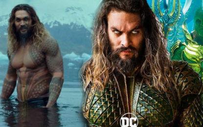ජේම්ස් වෑන්ගේ Aquaman ප්රථම තිරගත වීම බොලිවුඩයේදී….