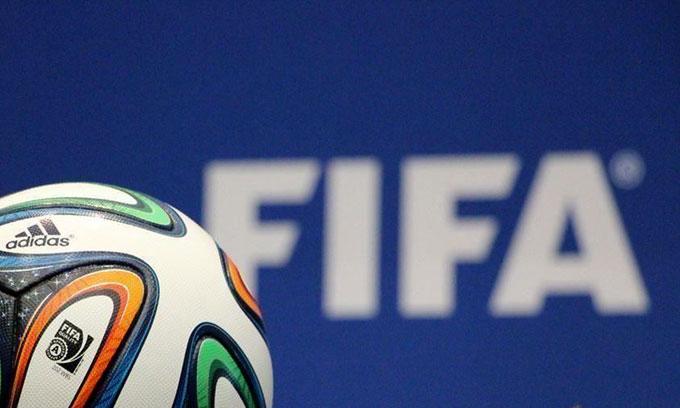පාකිස්තානයේ සහ චැඩ් රාජ්යයේ FIFA සාමාජිකත්වය අත්හිටුවයි